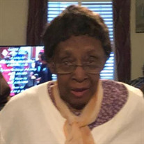 Elaine V. Williams