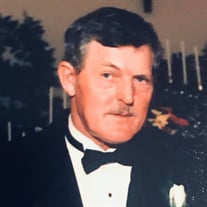 Ralph Wendell Benton Sr