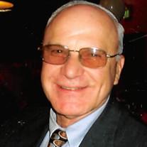 John E. Klotz