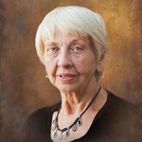 Patricia Margaret Stovall