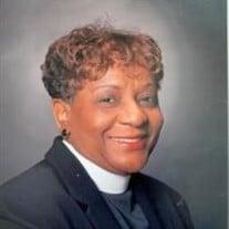 Martha Renee Cooper