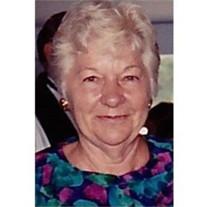 Wanda June Caulkins