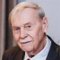Donald Holloman