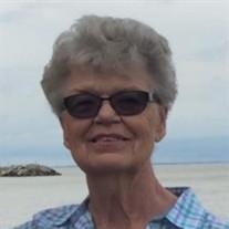 Phyllis l Krichbaum