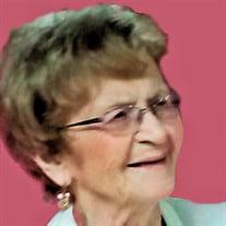 Ethel Marie East