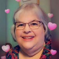 Susan A. Reiss
