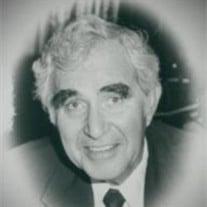 Dr. Robert T. Strang, Sr.