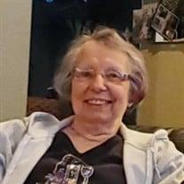 Loretta Margaret Frank