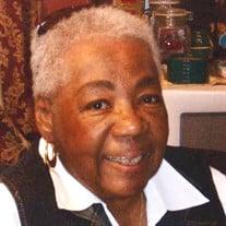 Evelyn L. Boyd Crook