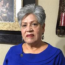 Maria R. Vela