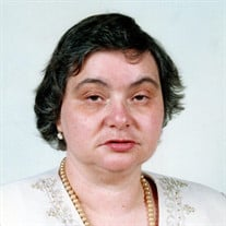 Maria Vitale