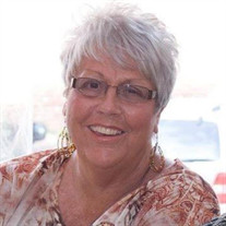Frances Ann Grace Johnston