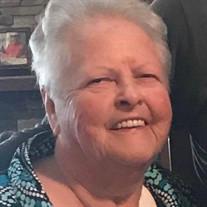 Mae Belle Reagan