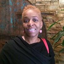 Sheila Yvonne Thompson