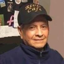 Jesus Gonzalez Veloz