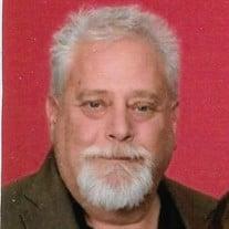 Bruce Alan Herzog