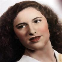 Frances J. Zitta