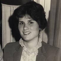Hortensia B. Gonzalez