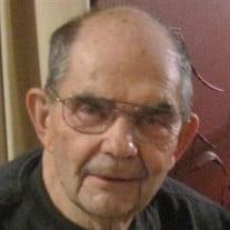 """Gerald """"Jerry"""" Westphal"""