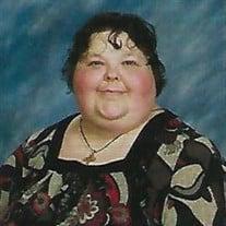 Susan Joyce McDonald