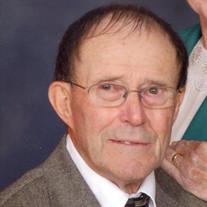 Russell Elmer McDowell