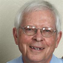 Mr. William (Bill) Arthur Sloan