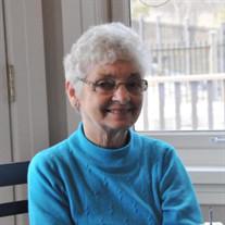 Mrs. Muriel Ruth Fortune