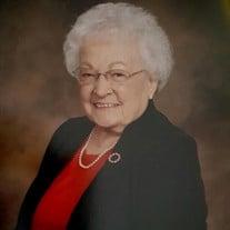 Joanne Ellen Fast Sykes