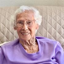 Mrs. Marjorie Wade