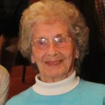 Gladys Ann Carmean
