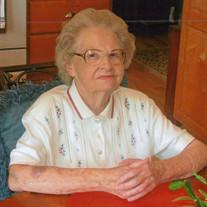 Mrs. Sarah G. Blakely