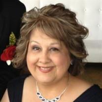 Dora Casarez