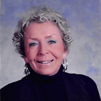 Frances M. Wilkins