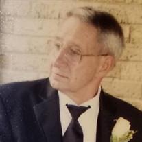 John J. Poholarz