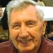 Arnold E Laabs