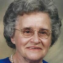 Florence Rose Rexing