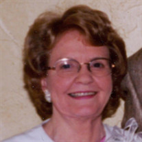 Mary Louise Brock