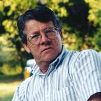 Harry Buchfink