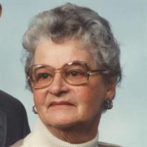 Virginia M. Lohr