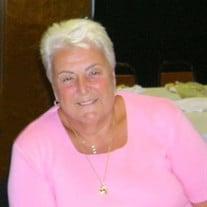 Judith Faye Crowell
