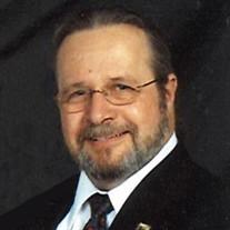 Donald Eugene McMasters