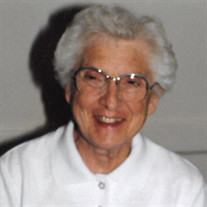 Clara Shumaker Hartley