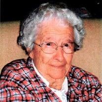 Marjorie Ann Davisson