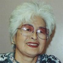 Haruko (Harko) Akers