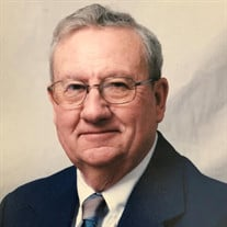 Russell Dale McGowen