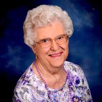 Betty R Becker