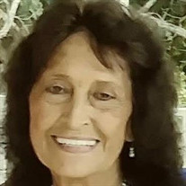 Linda Parker Couick