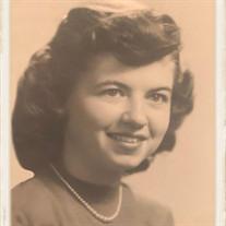 Ms. Margaret Alleman Kirkland