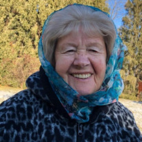Valentina P. Skepskaia