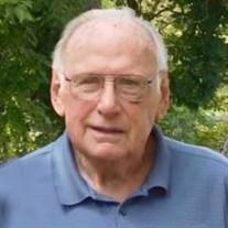 Carl W. Dittman